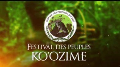 Photo de R(E)DECOUVRIR LE PEUPLE KO'O ZIME DE L'AFRIQUE CENTRALE