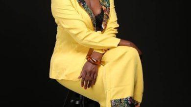Photo de MARIE Noëlle Atangana : « J'aimerai collaborer avec Lady Ponce, j'adore son côté authentique… »