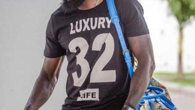 Photo de Emmanuel Adébayor répond à Adja Diallo, qui s'est moqué de ses performances sexuelles