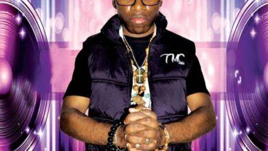 Photo de Qui est D À R I G, Artiste, chantre et rappeur de Gospel urbain ?