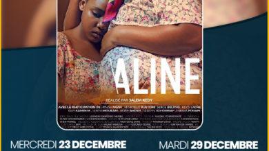 Photo de Le long métrage « Aline » sera projeté en avant-première les 23 et 29 décembre à Douala et Yaoundé
