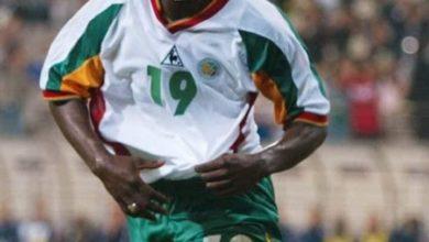 Photo de Nécrologie: la légende du foot sénégalais Papa Bouba Diop est décédé à l'âge de 42 ans
