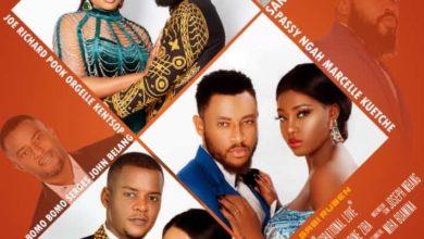 Photo de Avant-première : IRRATIONAL LOVE en projection le 27 décembre à Douala et 30 décembre à Yaoundé