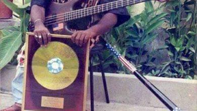 Photo de Il y a 24 ans disparaissait Kotto Bass, c'était le 20 Novembre 1996