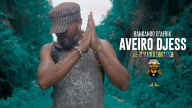 "Photo de Aveiro Djess met tout le monde d'accord avec ""Nyama"""