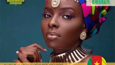 Photo de Miss Afrique 2020: Michèle-Ange Minkata représentera le Cameroun