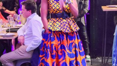 Photo de Qui est Samen Nelly, la jeune styliste camerounaise, promotrice de la marque de vêtements SAMEN?