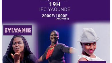 Photo de Ifc Yaoundé : Stand UP 100% féminin ce vendredi 20 novembre 2020