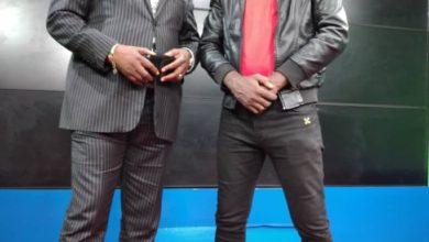 Photo de DJ Bilik (à propos du poste de PCA à la SONACAM) : « Messi Ambroise est un homme Sage et clairvoyant…»
