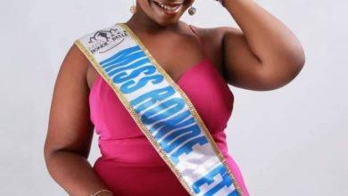 Photo de Baboga Monegnoko Marina : « Être Miss ronde et belle du Cameroun m'aura appris à être un leader…»