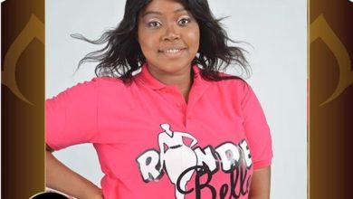 Photo de Miss Ronde Belle Cameroun : A la découverte de la candidate Francine MECHE