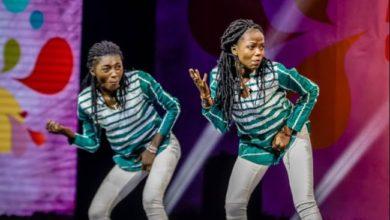 Photo de Qui sont Les Nyotas, duo d'humoristes congolaises, lauréates du prix RFI Talents du rire ?