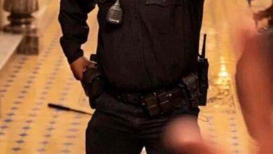 Photo de Qui est Eugene Goodman, le policier qui a sauvé le Sénat Américain ?
