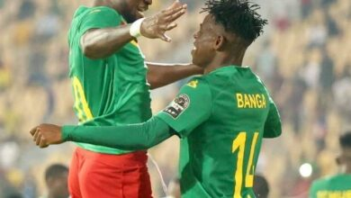 Photo de CHAN 2020 : Qui sera capitaine lors de la rencontre Cameroun – Burkina ? Ndtoungou Mpile a tranché