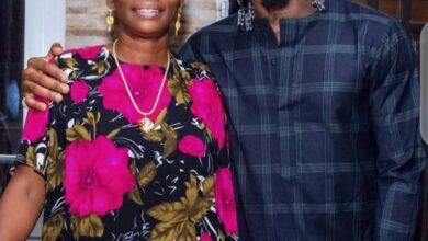 Photo de Scandale en Tanzanie : Maman Dangote, dévoile le nom du véritable père de Diamond Platnumz