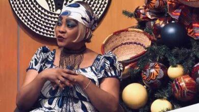 Photo de Célébration anniversaire de DJ Arafat, Tina Glamour s'y oppose : Mon fils n'est pas votre fonds de commerce !