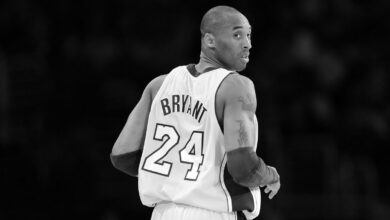 Photo de Il y a un an, Kobe Bryant nous quittait, c'était le 26 janvier 2020