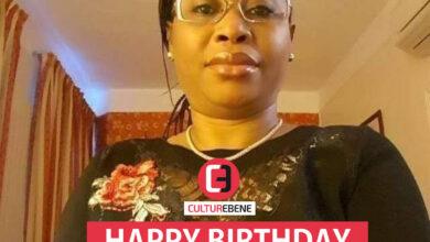 Photo de Tout savoir sur La comédienne-actrice et productrice burkinabè, Aminata Diallo Glez qui célèbre son 49e anniversaire