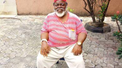 Photo de Nollywood : La légende du cinéma africain, Jim Lawson Maduike est décédée