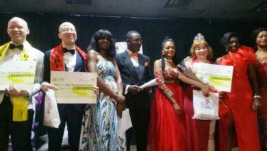 Photo de Miss et Mr Young Albino Cameroun : Les détenteurs de la couronne de 2021 sont connus