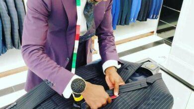 Photo de Haute couture de luxe : Les stylistes Camerounais rayonnent à Paris