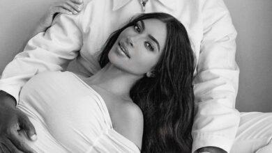 Photo de Kim et Kanye ont officialisé leur divorce : Voici la vraie cause de cette rupture