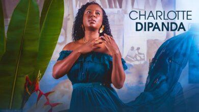 Photo de Charlotte Dipanda nous offre « CD », son cinquième album