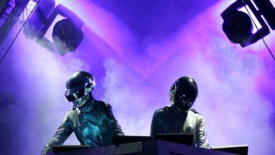 Photo de Après 28 ans, le duo Daft Punk se sépare