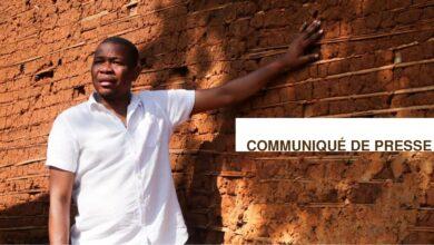 Photo de « Moane Ekang », double album de l'artiste Tita, bientôt dans les bacs