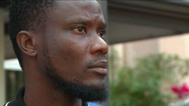 Photo de Pau: Jerry, menacé d'expulsion vers le Nigeria, doit prouver son homosexualité