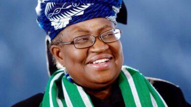 Photo de Qui est Ngozi Okonjo-Iweala, 1ère représentante d'un pays africain à diriger l'Organisation mondiale du commerce?
