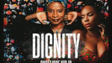 Photo de Angélique Kidjo – Dignity feat Yemi Alade, nouveau projet de la Popstar