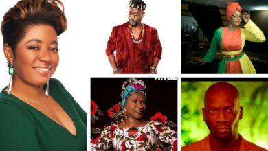 Photo de 5 stars de la musique africaine qui ne vieillissent pas