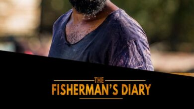 "Photo de Le film Camerounais ""The Fisherman's Diary"" bientôt sur Netflix"
