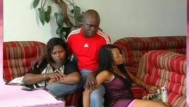 Photo de La série foyer polygamique (les déballeurs) revient sur A+