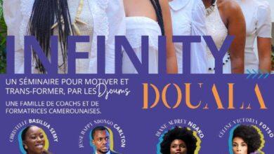 Photo de Les Djoums vont former à Douala