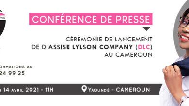 """Photo de D'Assise Lylson, le """"Minset Trainer"""" organise une conférence de presse ce mercredi 14 Avril 2021"""