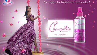 Photo de Découverte : Osiera Mebounou présente le 1er parfum 100% camerounais destinée aux adolescentes