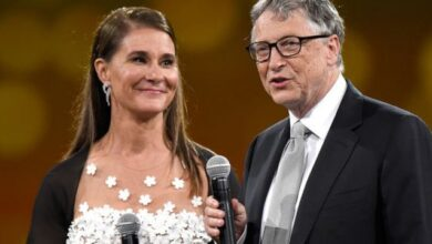 Photo de Divorce de Bill et Melinda Gates : comment vont-ils diviser leur fortune ?