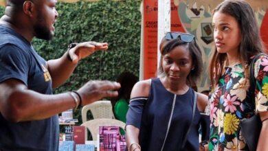 Photo de L'entrepreneuriat féminin se célèbre à The Now Évent