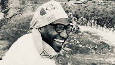 Photo de A la découverte de Dani Koll, Chanteur vocaliste et percussionniste Camerounais
