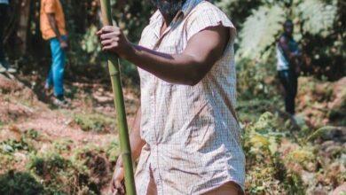 Photo de De la musique au cinéma : Découvrez le film dans lequel joue Locko alias « Ekalé »