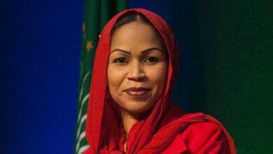Photo de Qui est Hinda Déby, l'ex première dame du Tchad, 4e épouse de l'ancien président tchadien Idriss Déby Itno ?