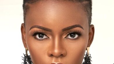 Photo de Krysmar, l'une des valeurs sûres la musique camerounaise revient avec un nouveau single intitulé « Artisan de mon bonheur »