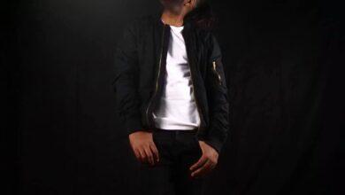 Photo de Clip : August Rim, ex membre du groupe X-Maleya désormais rappeur ?