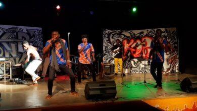 Photo de Garoua : La fête de la musique célébrée en grande pompe à Garoua