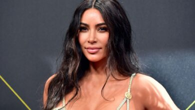 Photo de Kim Kardashian parle de la sextape qui l'a rendu célèbre