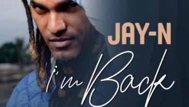 Photo de Musique: La rock star camerounaise, Jay-N is back