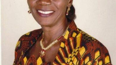 Photo de L'actrice Angeline Nadié « la maman de Bohiri » est décédée