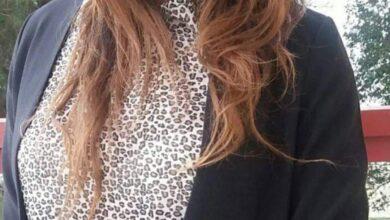 Photo de Qui est réellement Rachel Angoula, la princesse Yezoum?